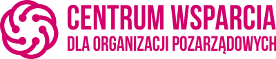 Centrum Wsparcia Dla Organizacji Pozarządowych